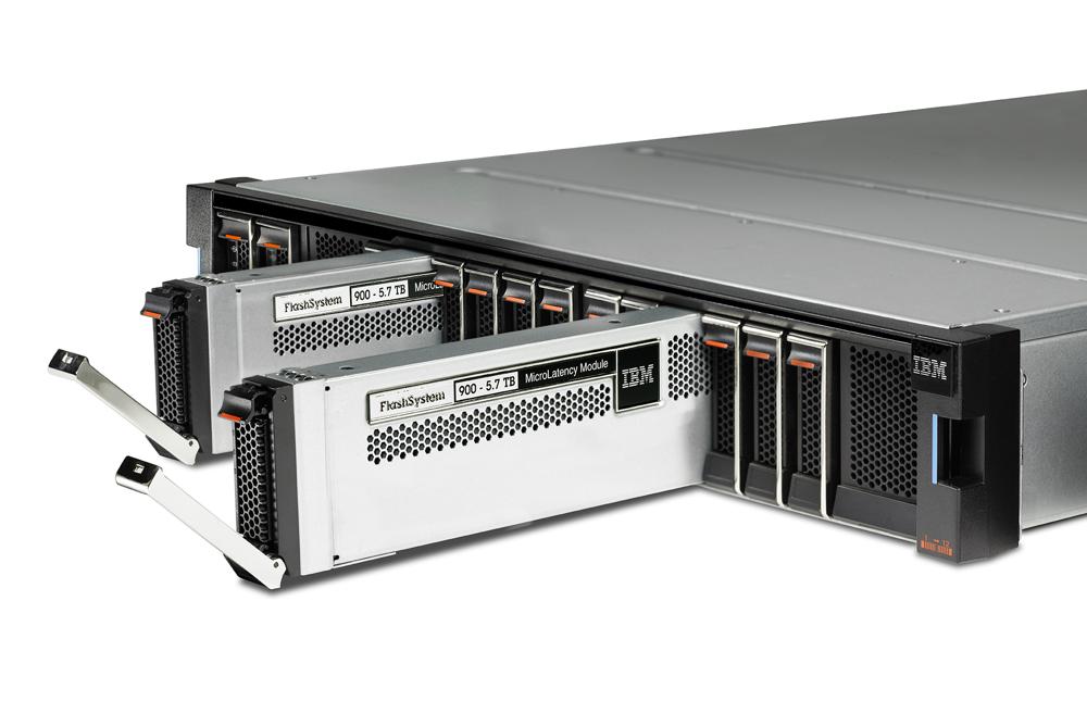 IBM FlashSystem™  900